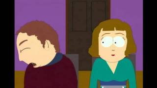 South Park - Crap From Mouth