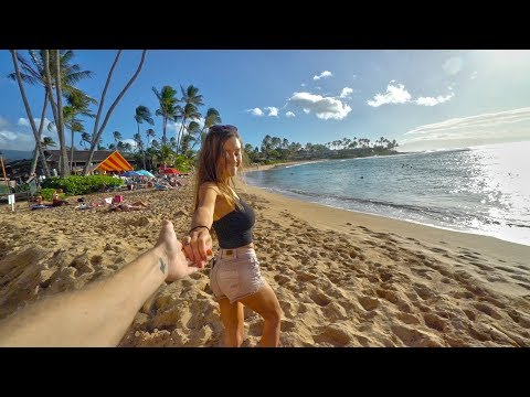 Download Youtube: Surprising My Girlfriend With Her DREAM Vacation!