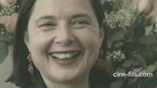 ISABELLA ROSSELLINI on SEX - cine-fils.com