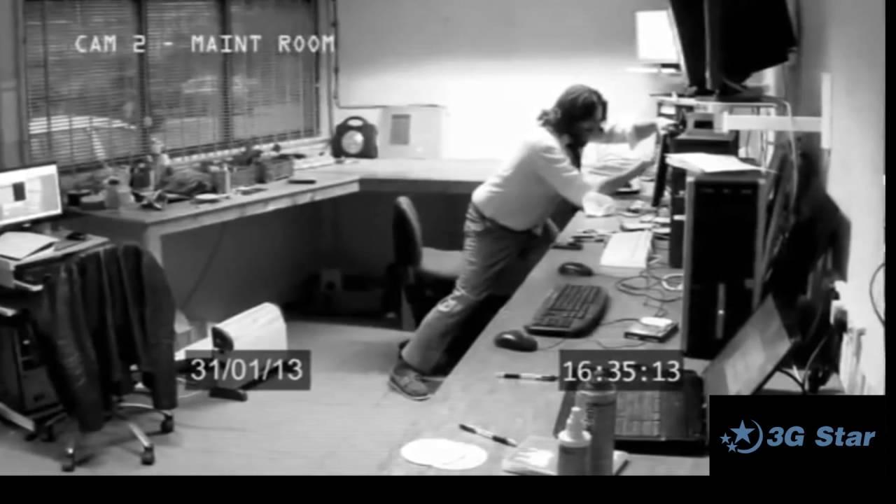 Веб камера в офисе видео правы...конкретно