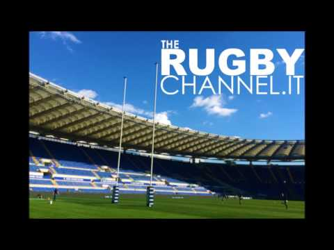 Sulla difficoltà di raccontare l'Ovalia italiana: il caso The Rugby Channel