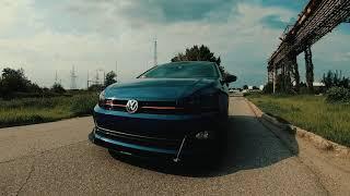 PRESENTATION #3 VW POLO 6 GTI RACING COLLECTION