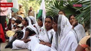 Widows of Farmers at Kisan Sansad: Modi Govt Has to Answer to Us