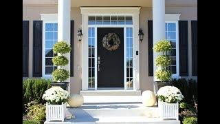 Gambar cover Ideas para que decores la entrada de tu casa y sin gastar de mas
