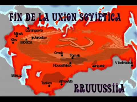 Caída del Bloque Socialista. - YouTube