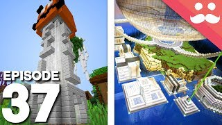 Hermitcraft 6: Episode 37 - NEW STORE and More!