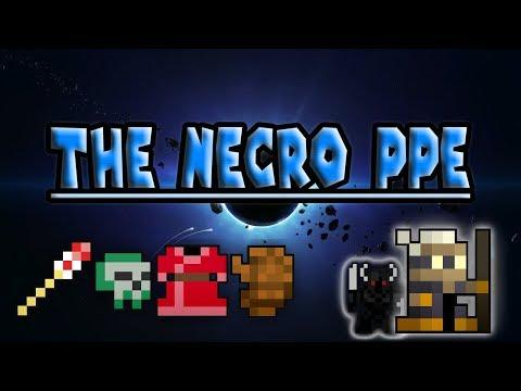 RotMG: The Necromancer PPE(No Clickbait)