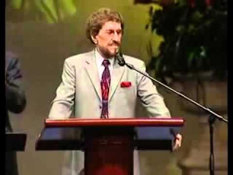 T.L. Osborne evangelista, misionero