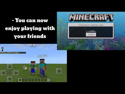 how-to-play-multiplayer-in-minecraft-pe-|-offline-|-1.11.0.x-+-|-fix-|-100%-working-|-multiplayer