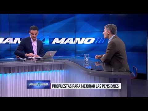 Mano a Mano: Andrés Velasco