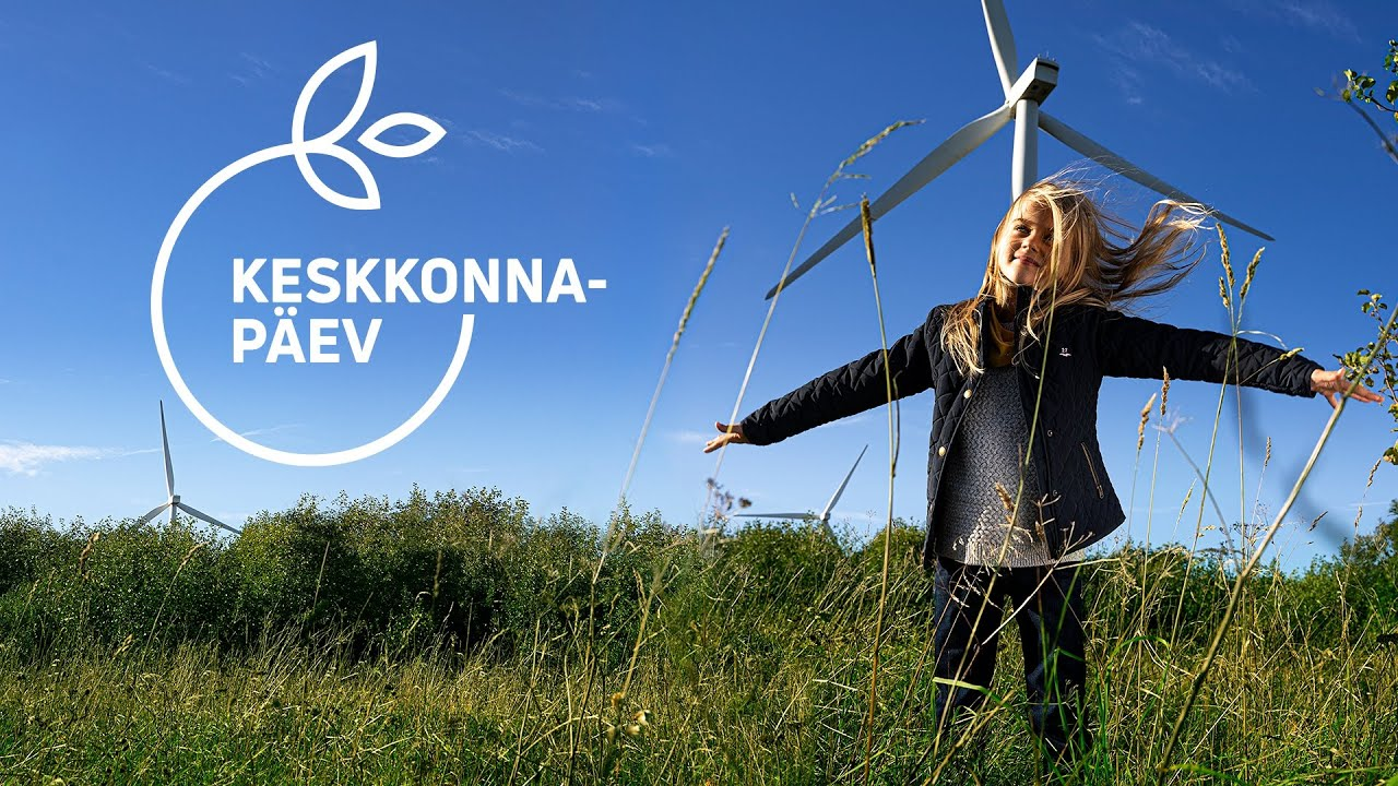 """Eesti Energia keskkonnapäev """"Kas kohalik kasu toob tuulikud tagahoovi?"""""""