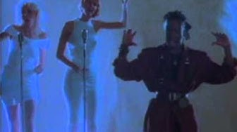 Jellybean Feat Steven Dante - The Real Thing 1987