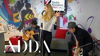 Adda - Draga Inima Live Radio 3 Net