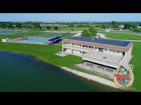 Leisure Lake RV Resort, Joilet IL