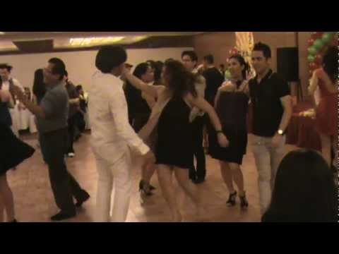 Dance For All Salsa 57th EZ Graduation - Sheraton Creek Hotel
