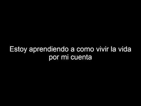 Three Days Grace - On My Own Subtitulada Español