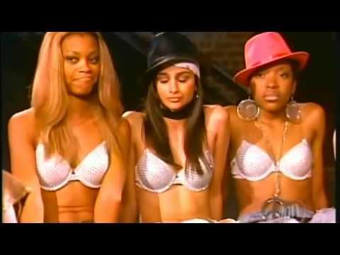 TLC - R U The Girl episode 4