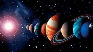 GWIAZDY PREHISTORYCZNA ASTRONOMIA - seria Szokująca Ziemia
