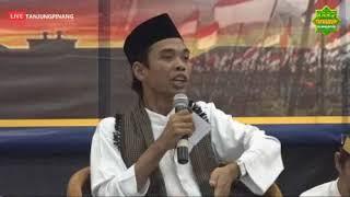 Ustadz Abdul Somad Tema  Bersihkan Hati dari Masjid Nur Illahi, Tanjung Pinang, Kepulauan Riau