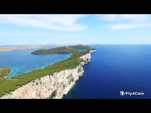 Kornati Islands National Park Croatia