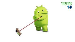Tuto #13 - Optimiser et accélérer Android en économisant la batterie !