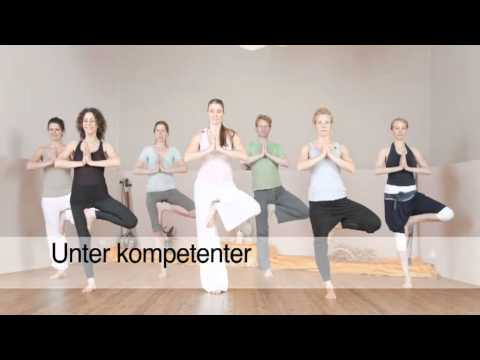 Yoga - Berlin Jivamukti Yoga Berlin
