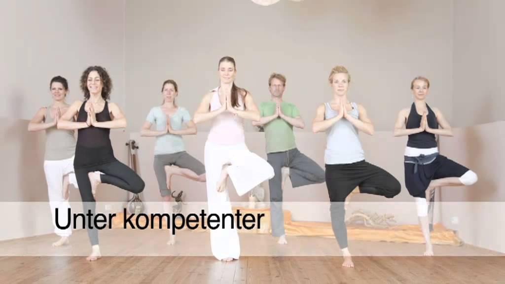 yoga berlin jivamukti yoga berlin youtube. Black Bedroom Furniture Sets. Home Design Ideas