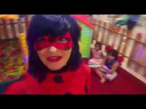 selfie-lady-bug