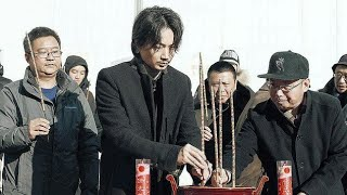俳優の綾野剛(36)が、19年に中国全土で公開を予定している「破陣...