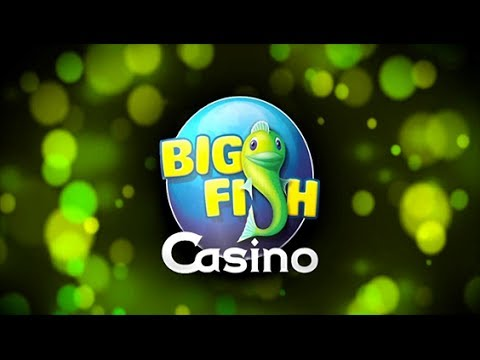 Big fish casino trailer hd download game for android for Download big fish casino
