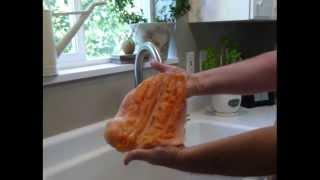 Deboning a Trout