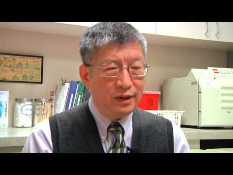 MECFS Alert Episode 38 - Interview with Dr. John Chia, Part 1