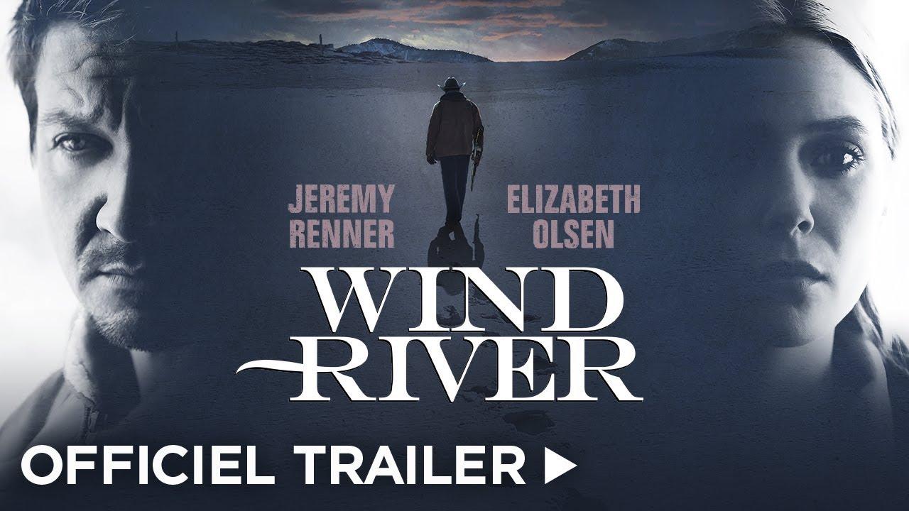 WIND RIVER trailer - biografpremiere 4. januar, 2018