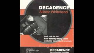 Allister Whitehead - Decadence (1994) - Part 7