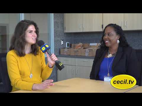 Cecil TV | 30@6 Report: Gilpin Manor Elementary School | October 15, 2018