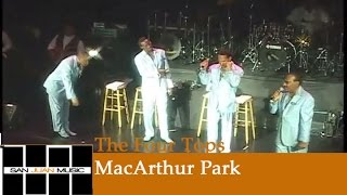 Play MacArthur Park (Part 2)