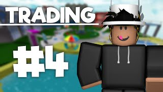 roblox trading episode 4 major value gains and op trades