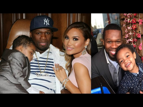 50 Cent Son Sire Jackson | 50 Cent Kids | 50 Cent Net Worth 2018