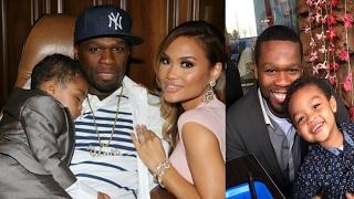 50 Cent Son Sire Jackson | 50 Cent Kids | 50 Cent Net Worth 2018