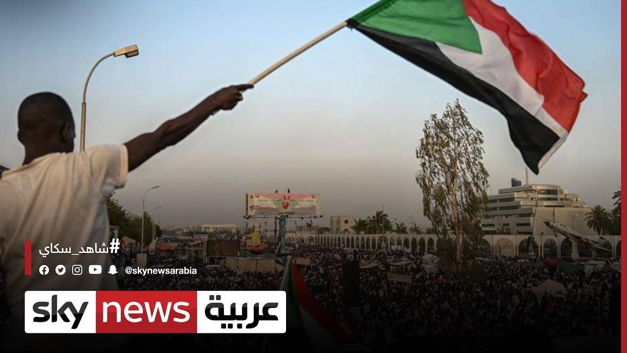السودان/القبض على 11 إرهابيا خلال عملية أمنية  - نشر قبل 23 دقيقة