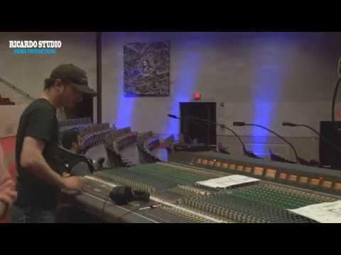 SOUND CHECK AUA. HD VIDEO  RICARDO STUDIO