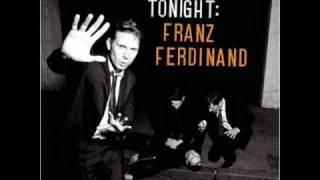 Franz Ferdinand- Backwards On My Face