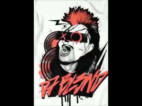 Berserk - DJ BL3ND