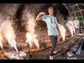 THE CHAINSMOKERS - EVERYBODY HATES ME LIVE UMF 2018