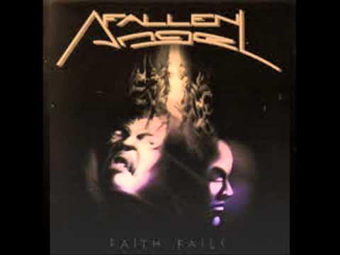 Клип Fallen Angel - Hangover