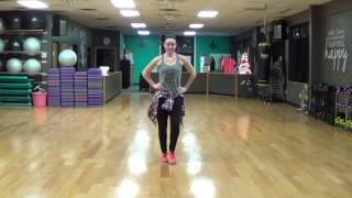 ZUMBA DANCE FITNESS SALSA - LA PALOMITA