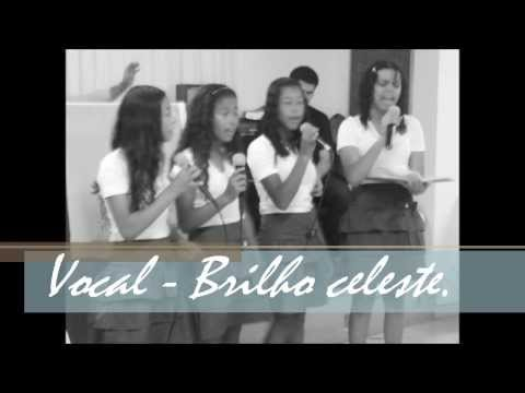 Vocal - Brilho Celeste. Travel Video