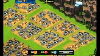 игра Оплот Клановые войны приложение в контакте 7 серия