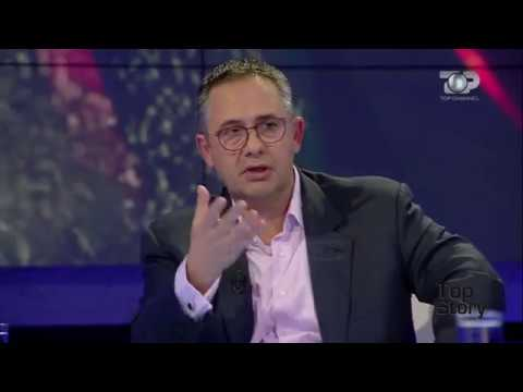 Top Story, 20 Nentor 2017, Pjesa 3 - Top Channel Albania - Political Talk Show