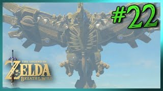 'Mild Turbulence' - Legend of Zelda: Breath of the Wild [#22]